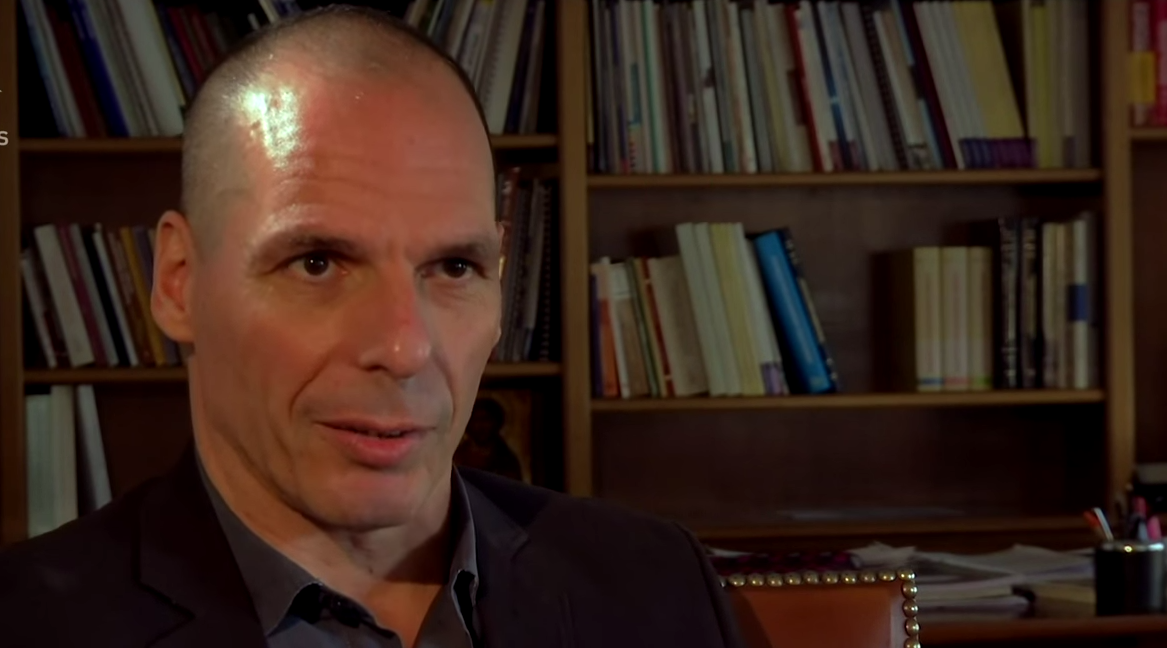 Yanis Varoufakis First Interview After Resigning And Why