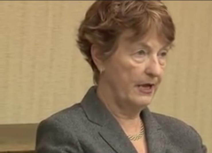 Dr Helen Caldicott - Fukushima Nuclear Disaster-