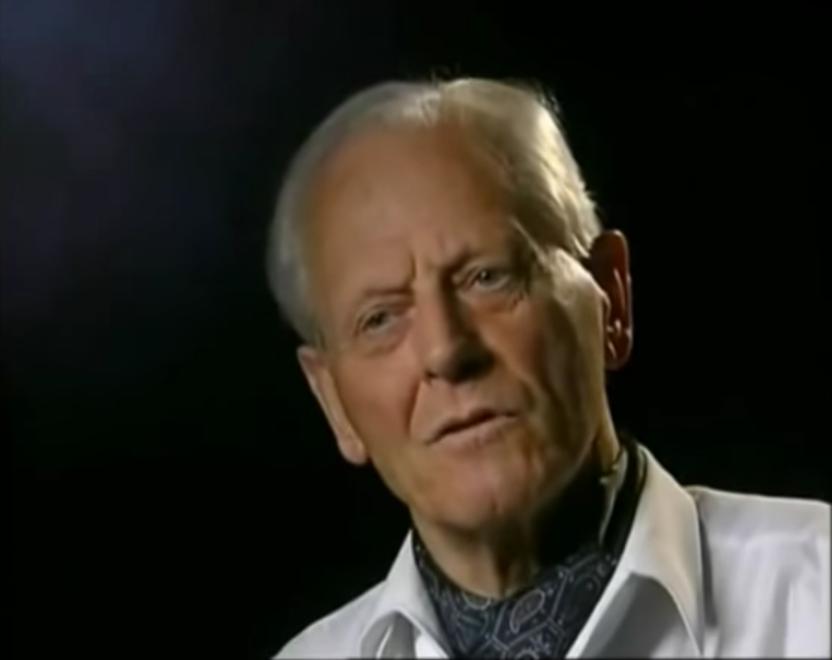 Eisenhower's Rhine-Meadows Death Camps - Documentary