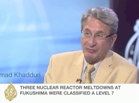 The Urgent Fukushima Video Everyone Needs to See