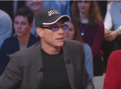 Jean Claude Van Damme Talks About Rothschild And Rockefeller